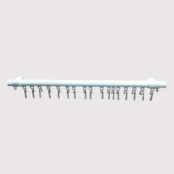 ریل پرده مدل 151 سایز 150 سانتی متر