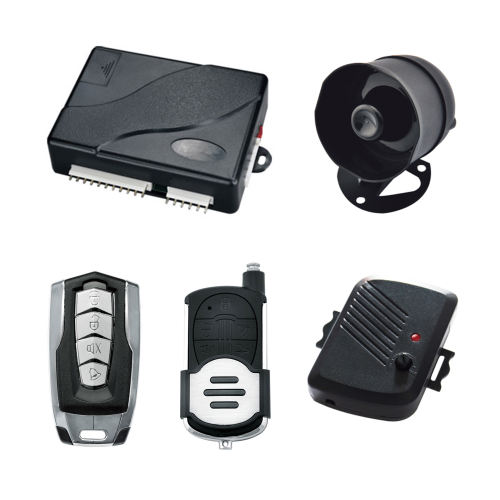 دزدگیر خودرو استیلاک مدل هوتای کد ریموت AMS14 A456