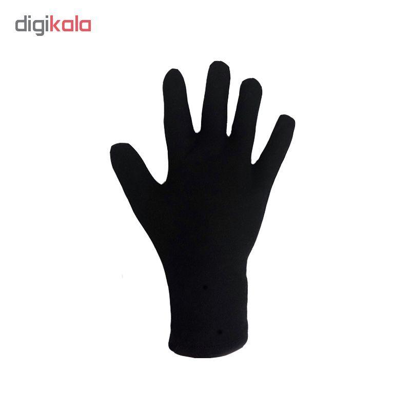 دستکش نخی ضد حساسیت باتیست مدل B main 1 1
