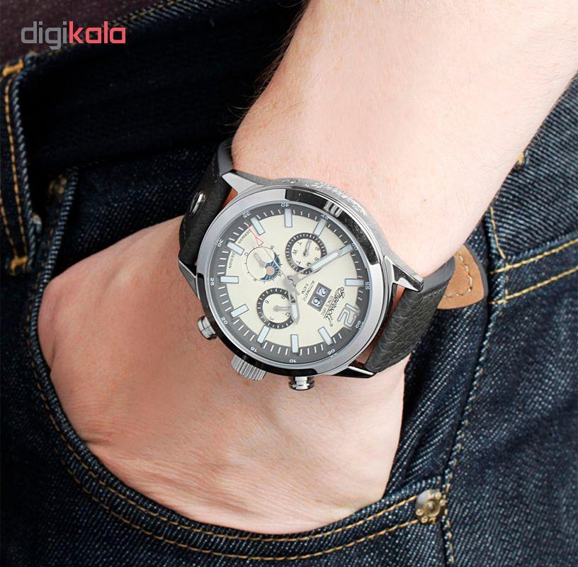ساعت مچی عقربه ای مردانه اینگرسل مدل IN1504CH