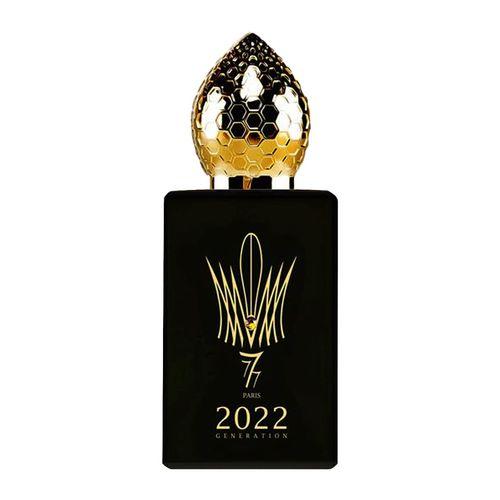 ادو پرفیوم مردانه استفان هامبرت لوکاس 777 مدل 2022Generation Homme حجم 50 میلی لیتر