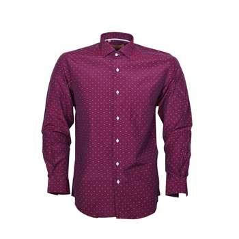 پیراهن  مردانه کانتوس مدل KP7401  