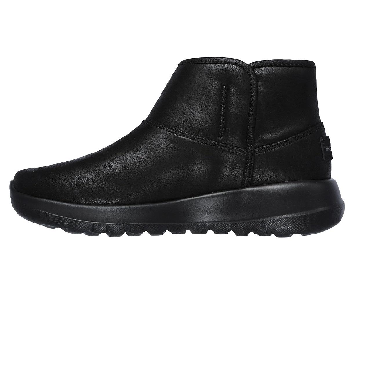 خرید کفش مخصوص پیاده روی زنانه اسکچرز مدل 15504BBK