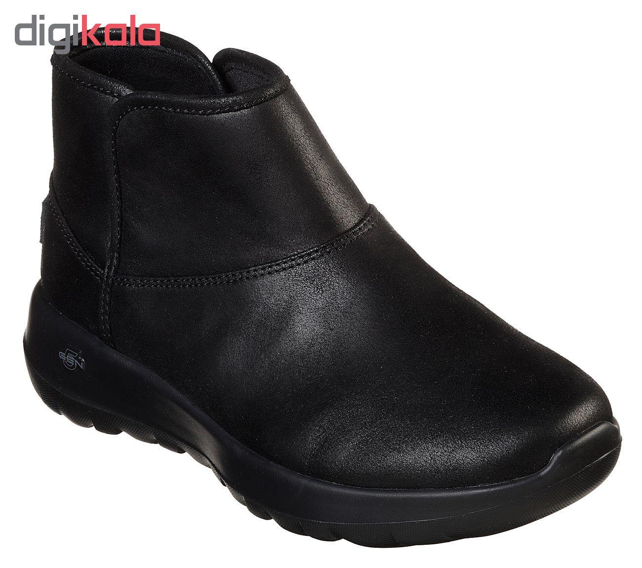 کفش مخصوص پیاده روی زنانه اسکچرز مدل 15504BBK