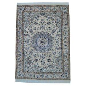 فرش دستباف پنج متری مدل شش کد 6