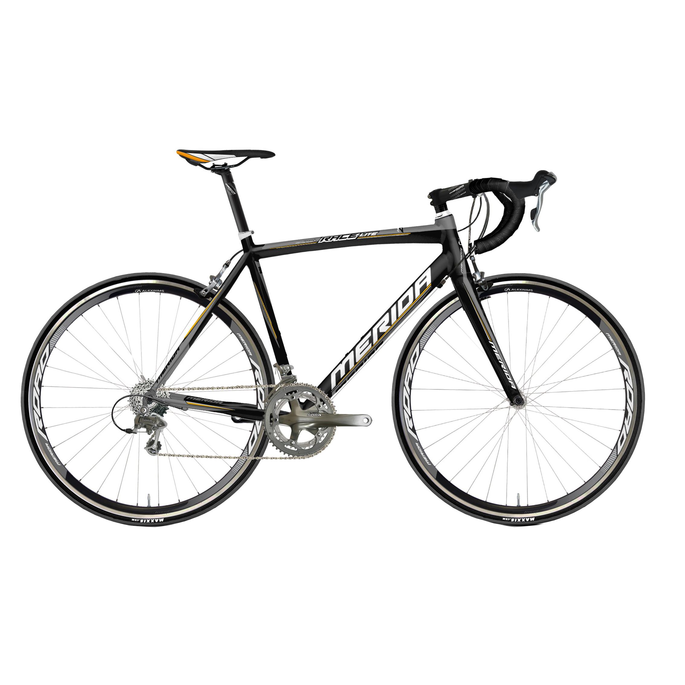 خرید                     دوچرخه کورسی مریدا مدل Race Lite 901- سایز 27.5