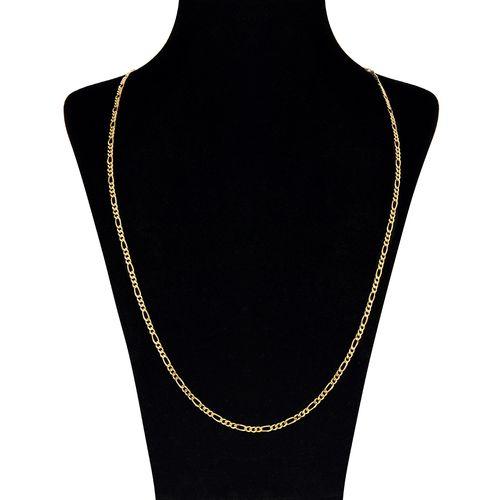 زنجیر طلا 18 عیار گوی گالری مدل G62
