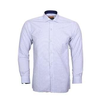پیراهن  مردانه کانتوس مدل KP7412  
