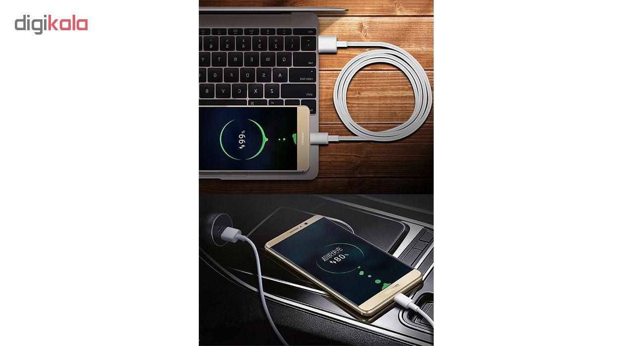کابل تبدیل USB به USB-C مدل HL1289 طول 1 متر main 1 10