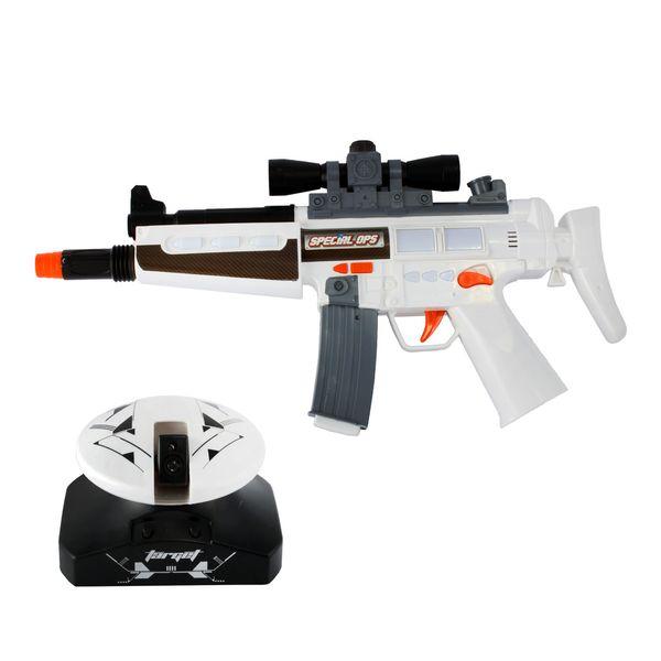 تفنگ مسلسل لیزر تگ بلستر کد 05A-393