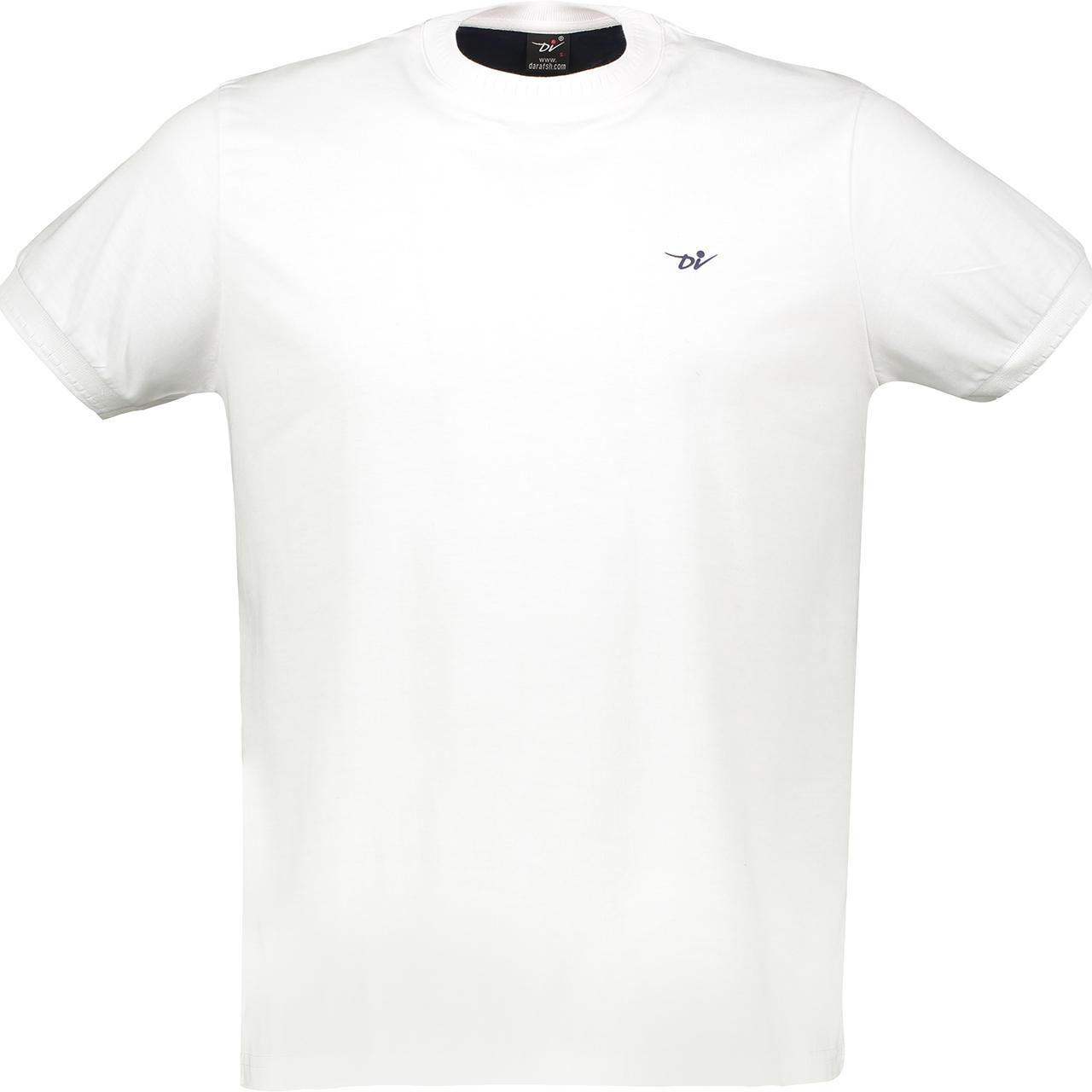 تی شرت مردانه درفش مدل 1231112-0159