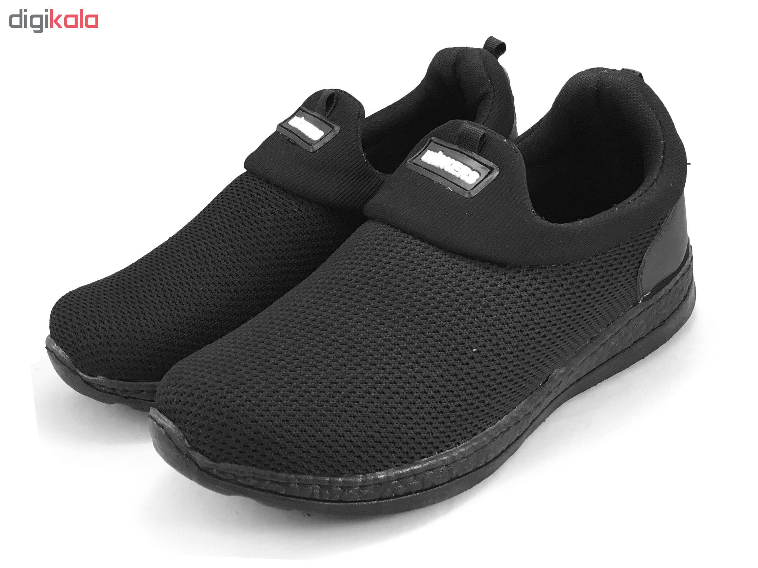 کفش مخصوص پیاده روی مردانه مدل طوفان کد 3655