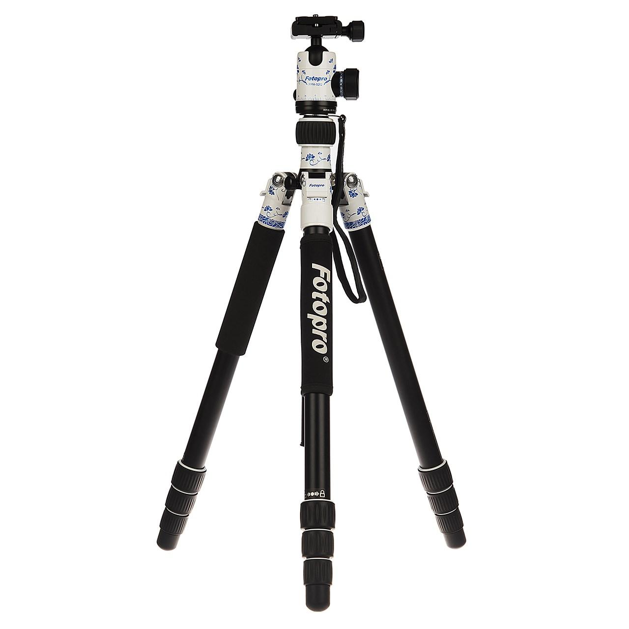 سه پایه دوربین فوتو پرو مدل X5i