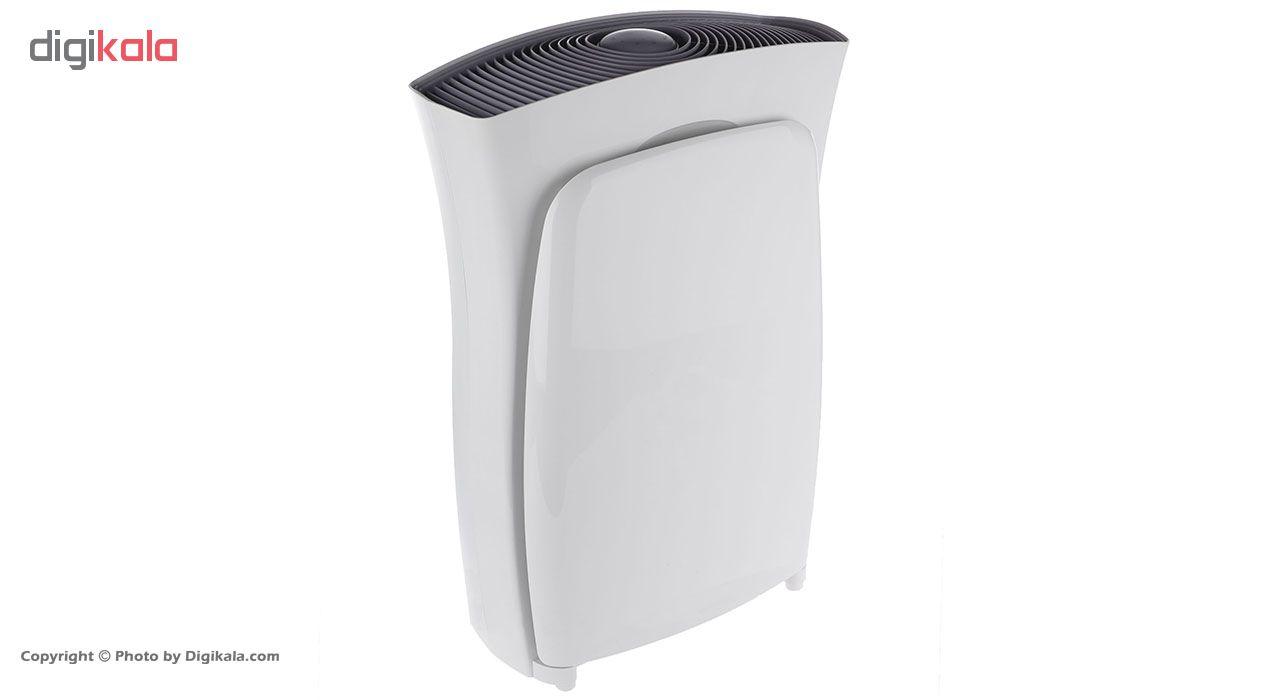 تصویه کننده هوا فیلترته مدل FAP-03