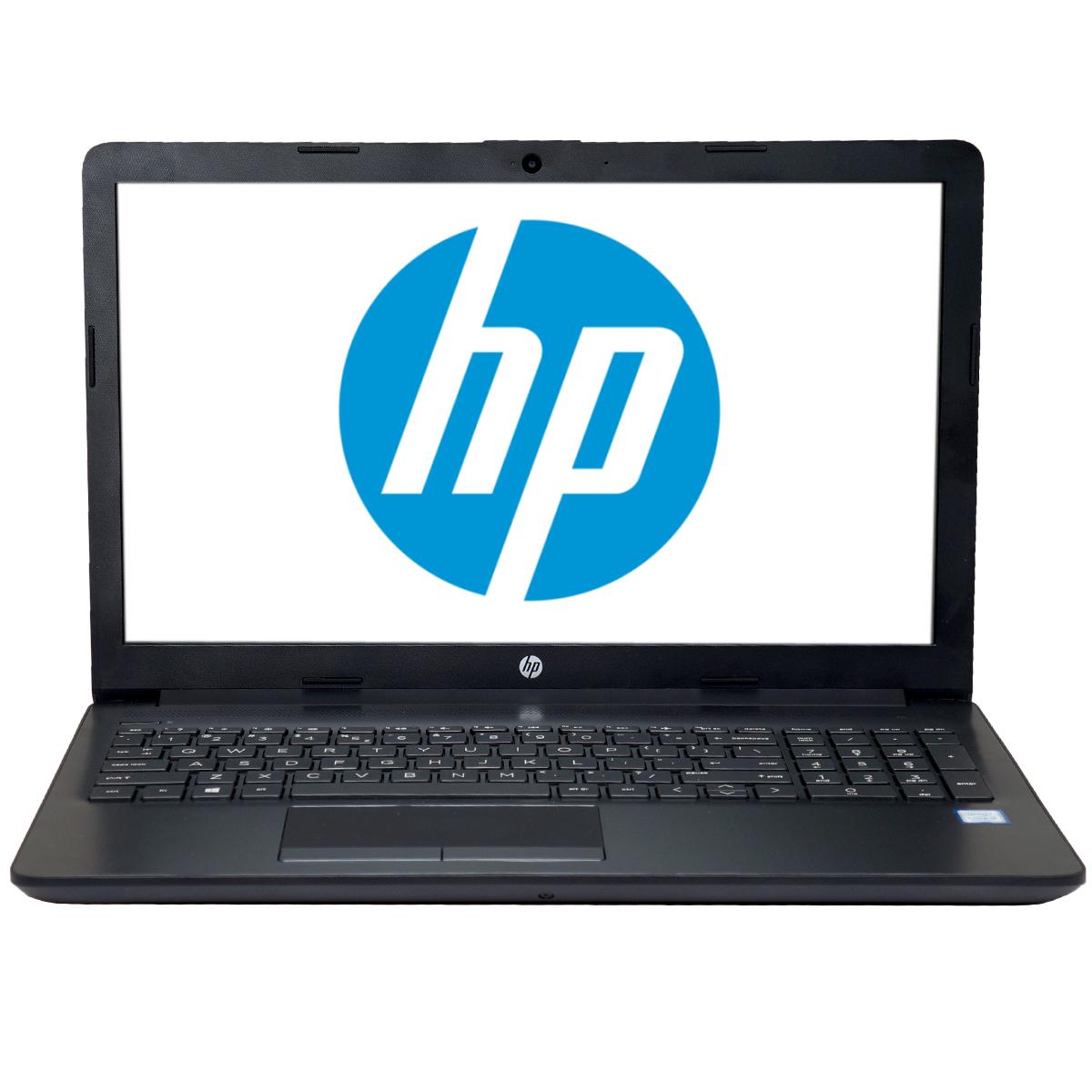 لپ تاپ 15 اینچی اچ پی مدل 15-da0072nia - A