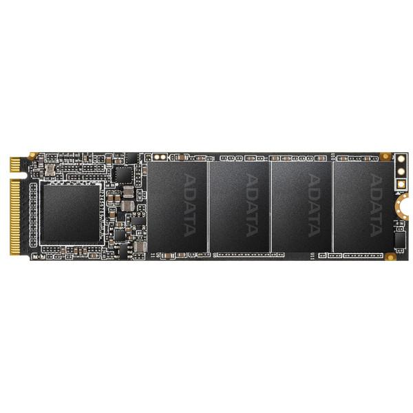 اس اس دی اینترنال ایکس پی جی مدل SX6000 Pro PCIe Gen3x4 M.2 2280 ظرفیت 256 گیگابایت