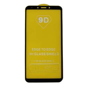 محافظ صفحه نمایش مدل 9D مناسب برای گوشی موبایل سامسونگ A6S