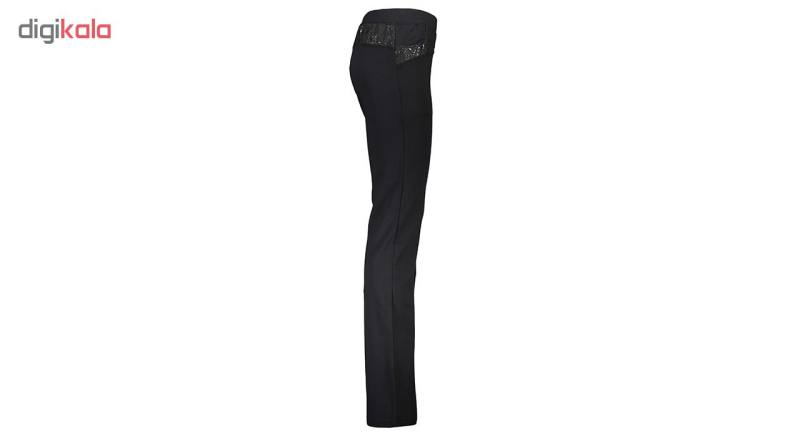 شلوار ورزشی زنانه درفش مدل 1231100-9499