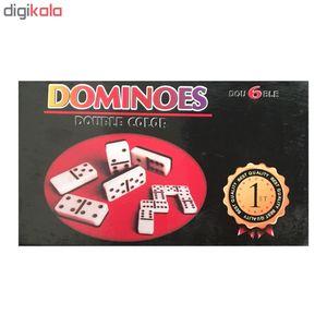 بازی فکری دومینو مدل D700