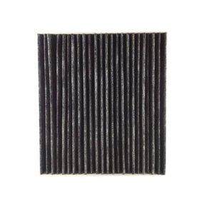 فیلتر کابین خودرو مدل  A13-8107011  مناسب برای ام وی ام 315  و X22