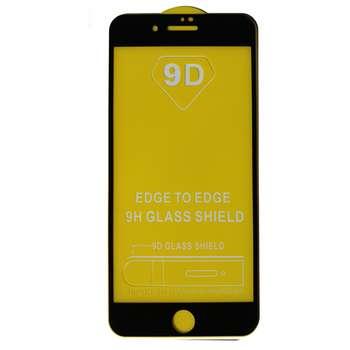 محافظ صفحه نمایش مدل 9D مناسب برای گوشی موبایل اپل ایفون 7 پلاس