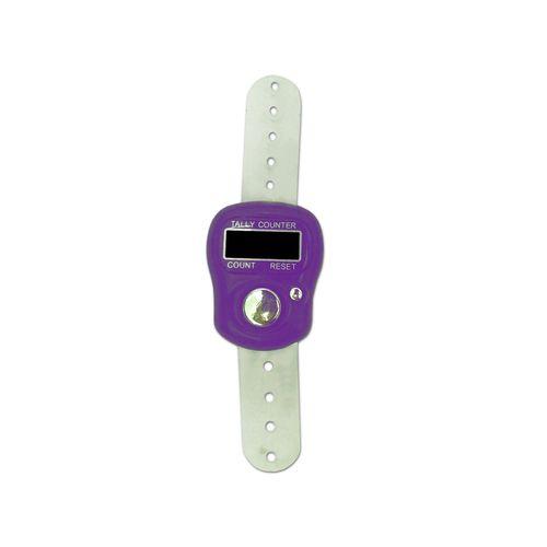 صلوات شمار مدل انگشتی ۶ رقمی کد purple