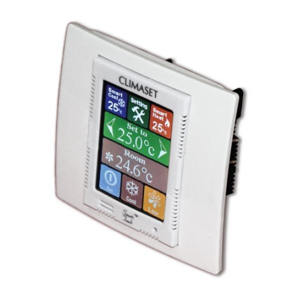 ترموستات دیجیتال کلایماست مدل CLX 8300