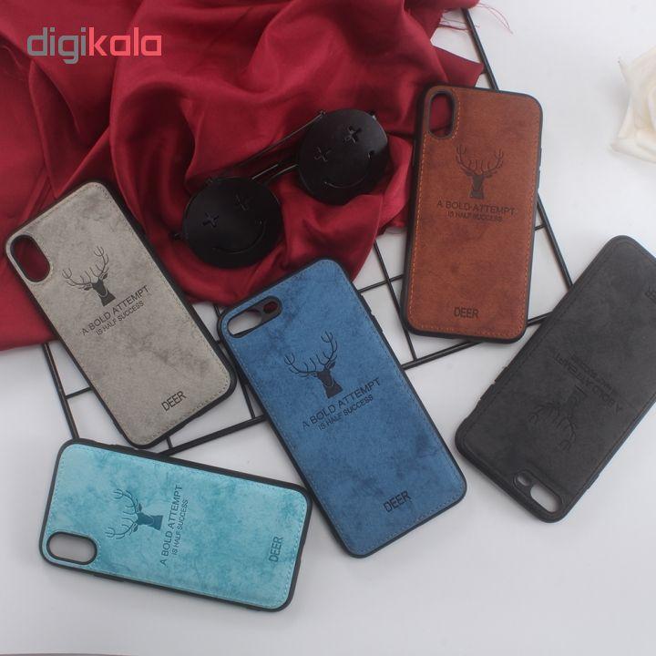 کاور طرح گوزن مناسب برای گوشی موبایل اپل iPhone 6/6s main 1 3