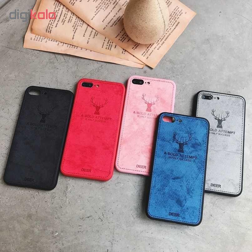 کاور طرح گوزن مناسب برای گوشی موبایل اپل iPhone 6/6s main 1 4