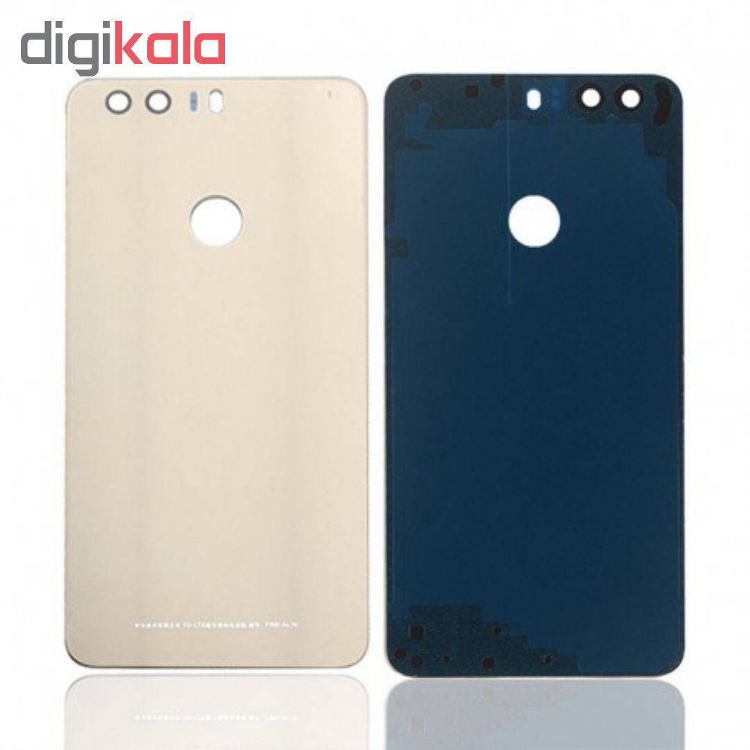 در پشت گوشی مدل FRD-L09 مناسب برای گوشی موبایل هواوی honor 8 main 1 1