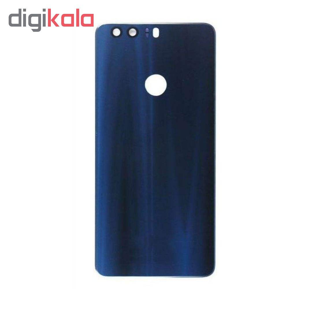 در پشت گوشی مدل FRD-L09 مناسب برای گوشی موبایل هواوی honor 8 main 1 2