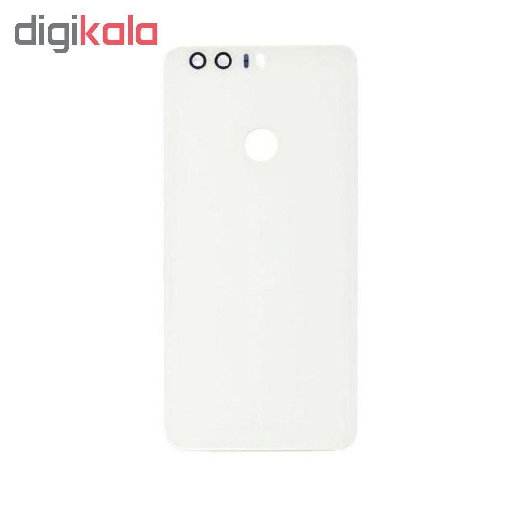 در پشت گوشی مدل FRD-L09 مناسب برای گوشی موبایل هواوی honor 8 main 1 3