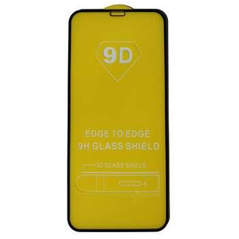 محافظ صفحه نمایش مدل 9D مناسب برای گوشی موبایل اپل ایفون XS