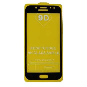 محافظ صفحه نمایش مدل 9D مناسب برای گوشی موبایل سامسونگ J5 پرو