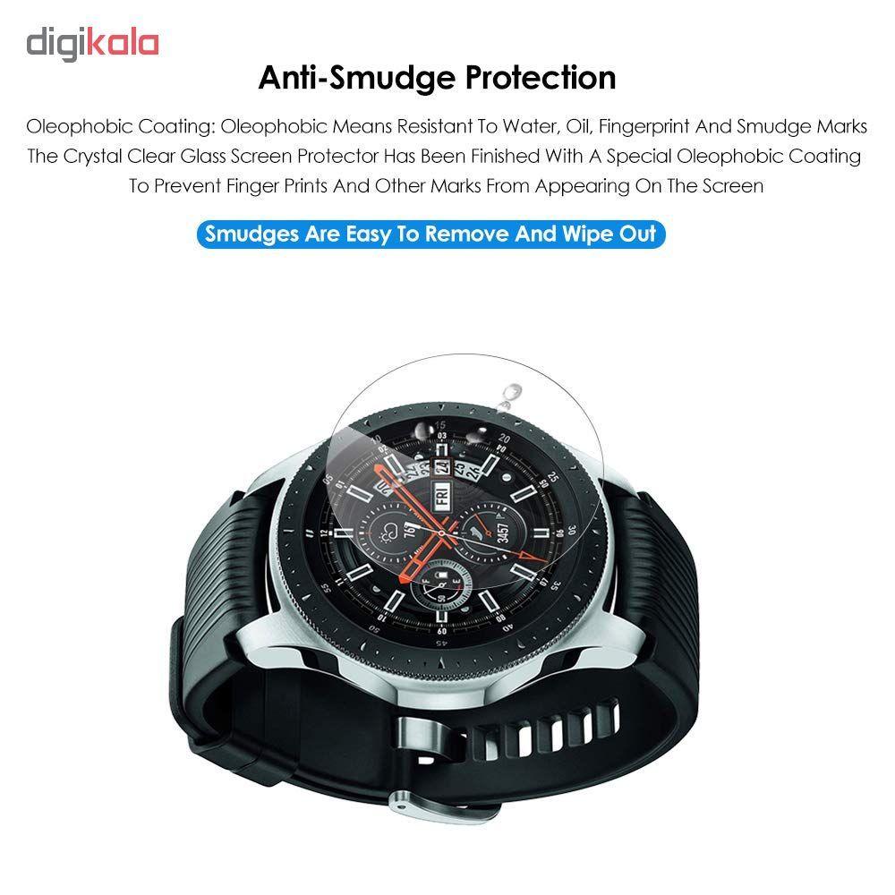 محافظ صفحه نمایش پیکسی مدل Treasure Troveمناسب برای ساعت هوشمند سامسونگ مدل Galaxy Watch 46mm main 1 4