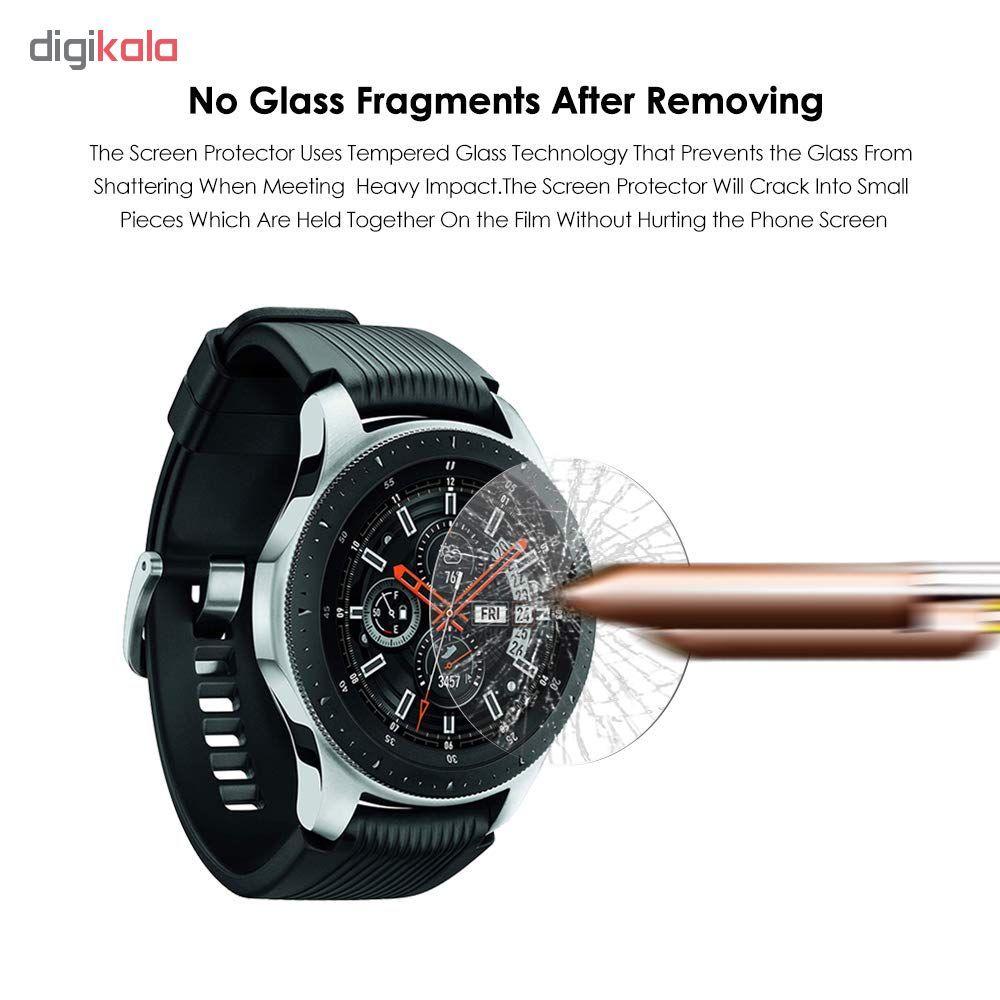 محافظ صفحه نمایش پیکسی مدل Treasure Troveمناسب برای ساعت هوشمند سامسونگ مدل Galaxy Watch 46mm main 1 5
