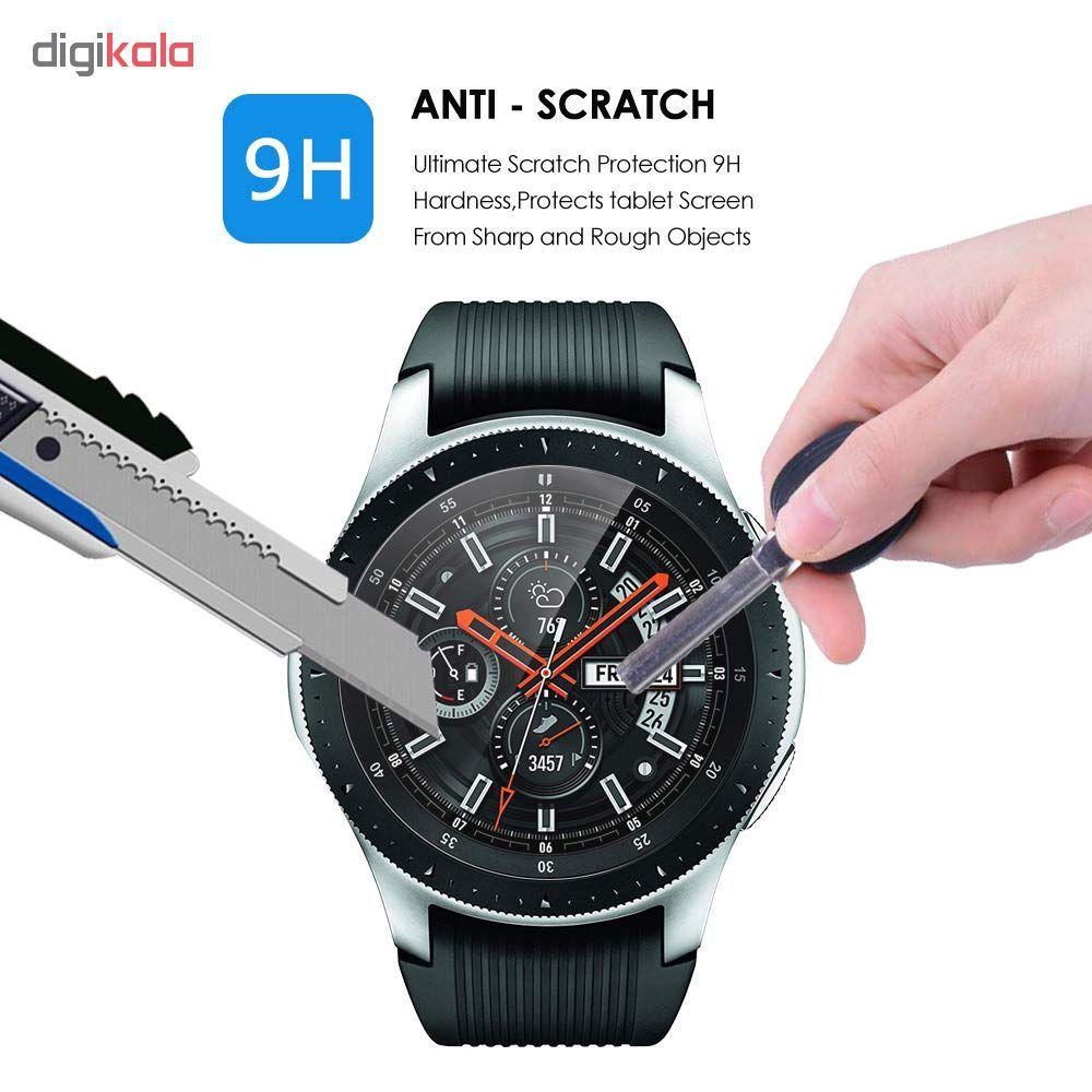 محافظ صفحه نمایش پیکسی مدل Treasure Troveمناسب برای ساعت هوشمند سامسونگ مدل Galaxy Watch 46mm main 1 6