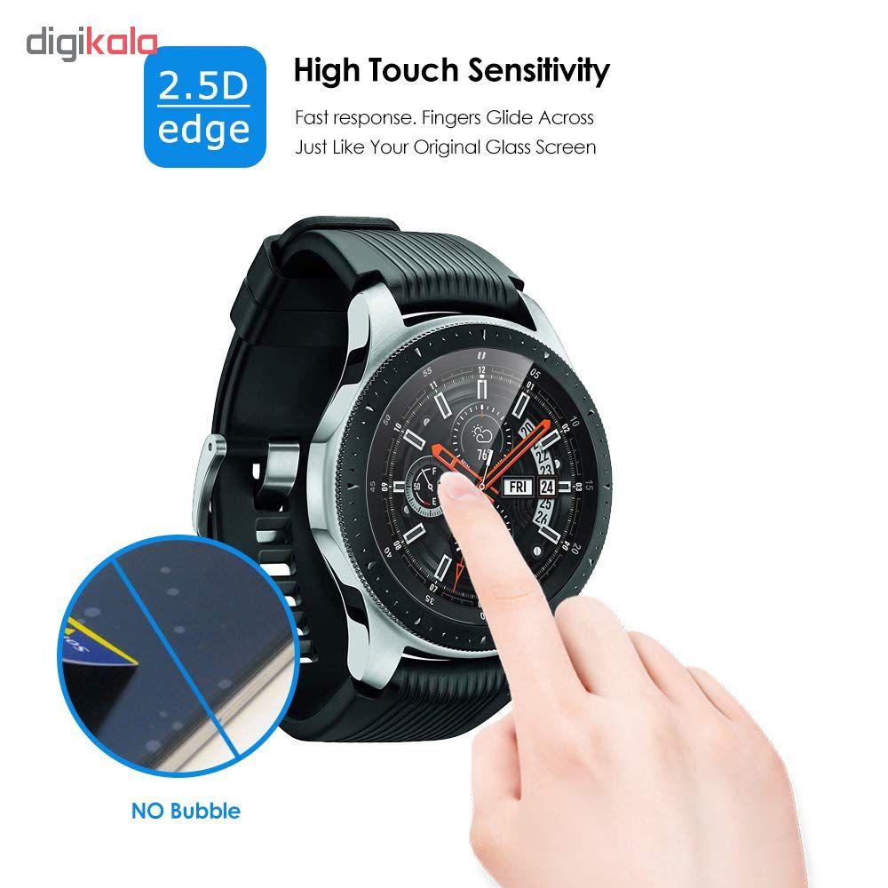 محافظ صفحه نمایش پیکسی مدل Treasure Troveمناسب برای ساعت هوشمند سامسونگ مدل Galaxy Watch 46mm main 1 7
