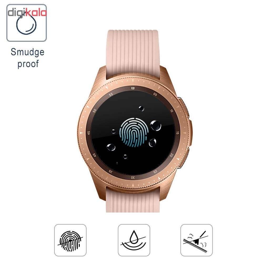 محافظ صفحه نمایش پیکسی مدل Treasure Trove مناسب برای ساعت هوشمند سامسونگ مدل Galaxy Watch 42mm main 1 6