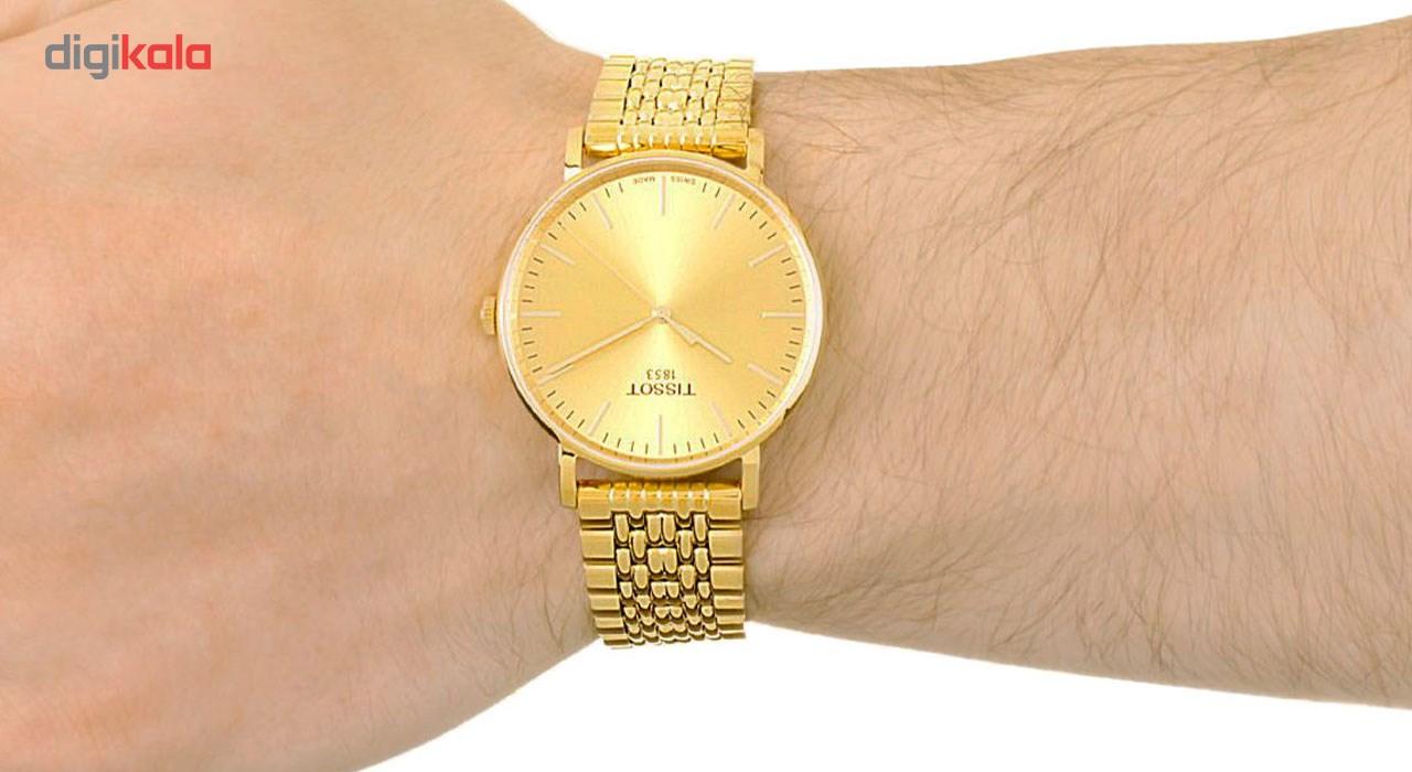 ساعت مچی  مردانه تیسوت مدل T109.410.33.021.00              اصل