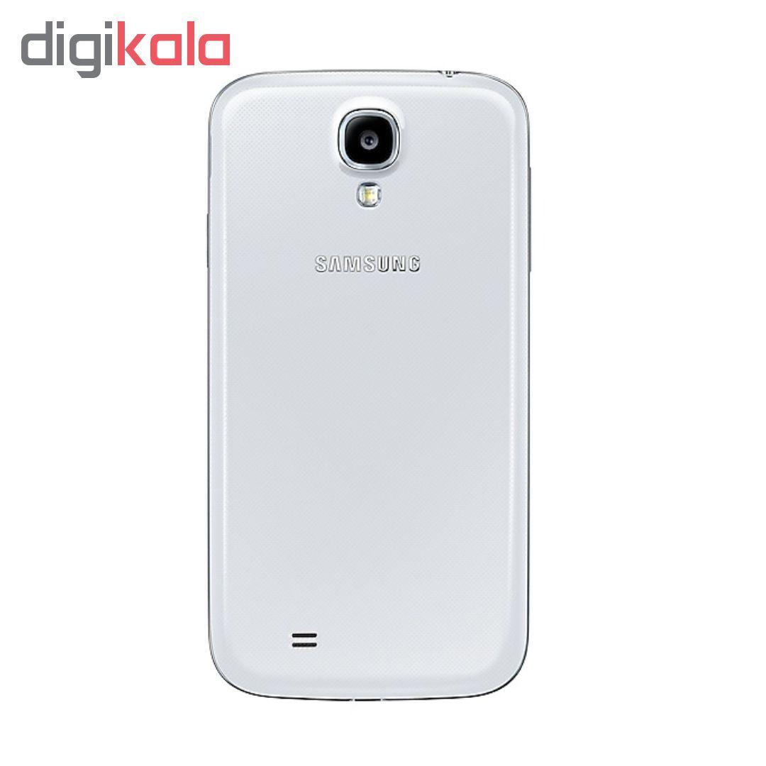 در پشت گوشی مدل i9500 مناسب برای گوشی موبایل سامسونگ galaxy S4 main 1 1