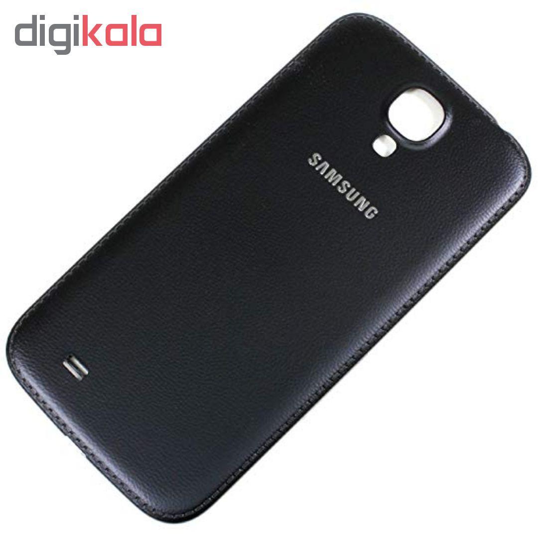 در پشت گوشی مدل i9500 مناسب برای گوشی موبایل سامسونگ galaxy S4 main 1 2