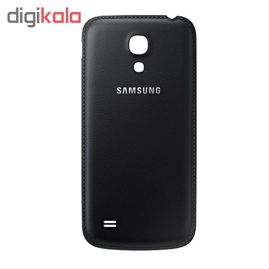 در پشت گوشی مدل i9500 مناسب برای گوشی موبایل سامسونگ galaxy S4 main 1 3