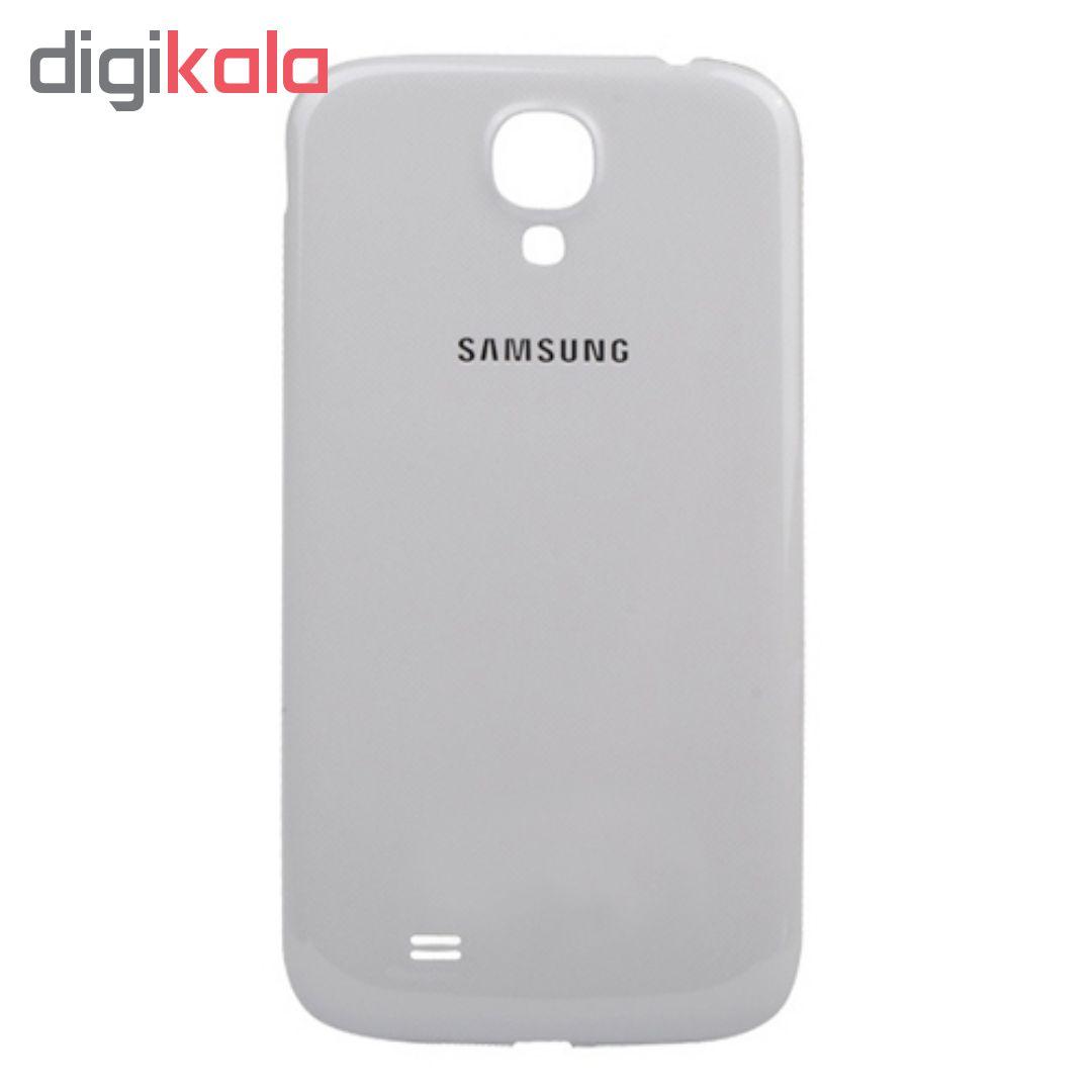 در پشت گوشی مدل i9500 مناسب برای گوشی موبایل سامسونگ galaxy S4 main 1 4