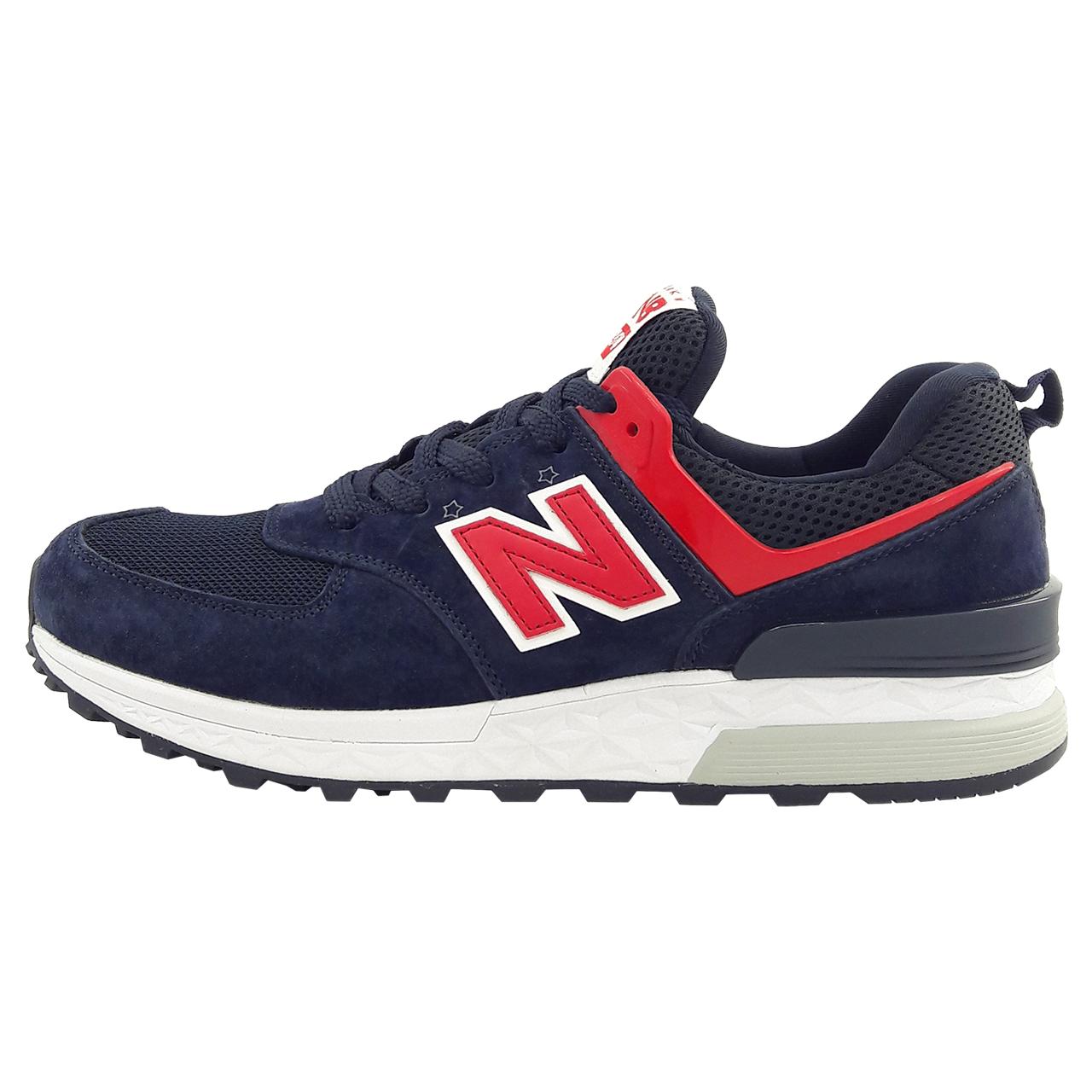 قیمت کفش راحتی مردانه ان بی مدل Nb 8574