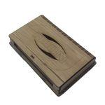 جعبه دستمال کاغذی خودرو فیلون مدل بوکسان