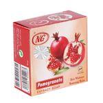 صابون انار ان جی مدل Pomegranate وزن 50 گرم بسته 2 عددی thumb