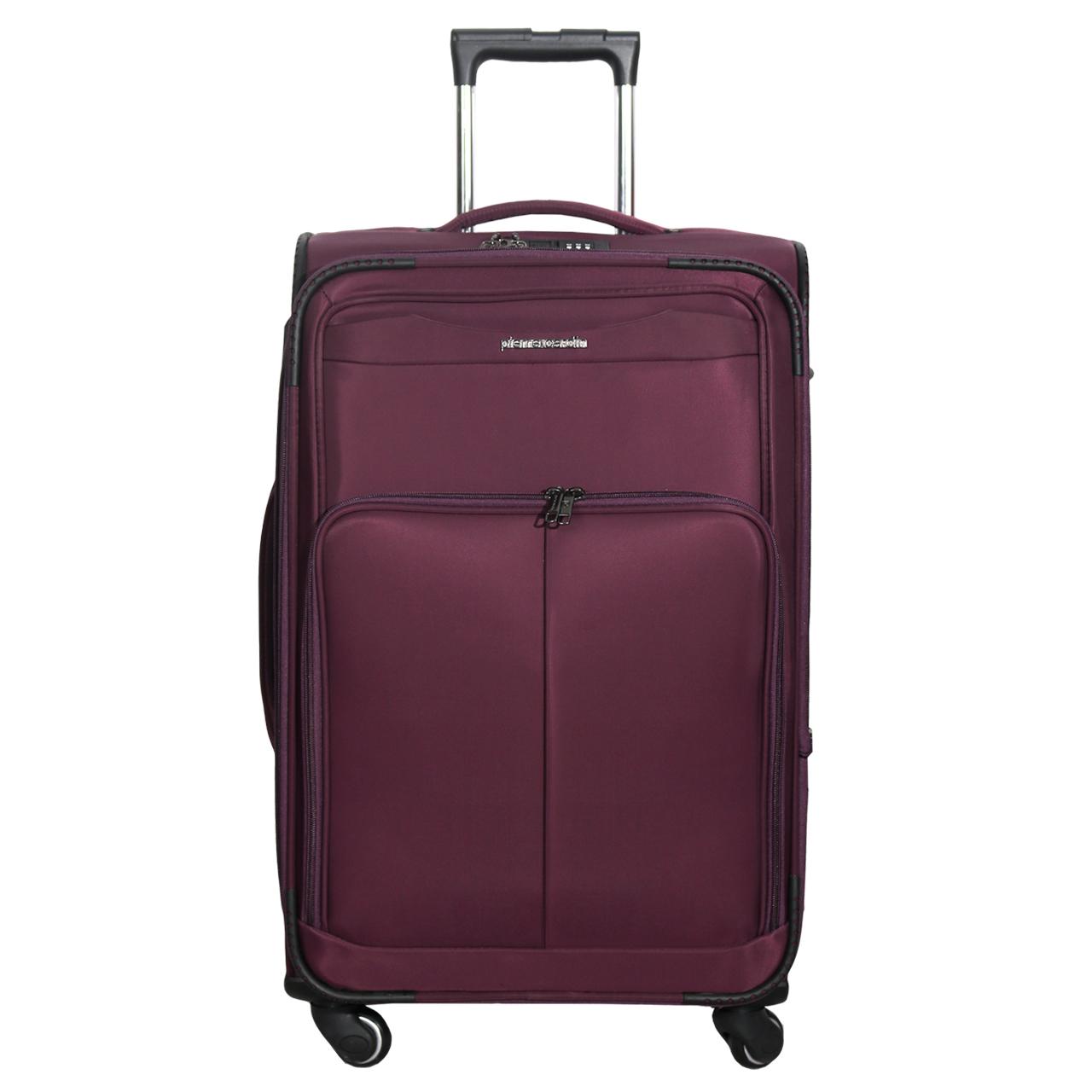 چمدان پیرکاردین مدل 296 سایز متوسط