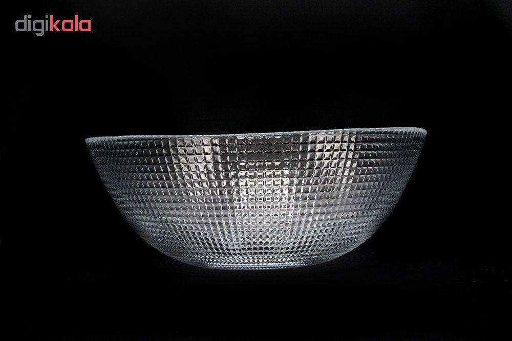 سالاد خوری بلور کاوه مدل ونیز 1083 main 1 3