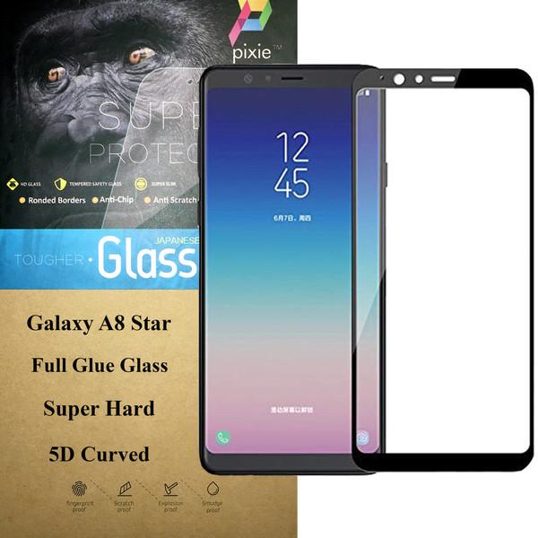 محافظ صفحه نمایش پیکسی مدل Treasure Trove مناسب برای گوشی موبایل سامسونگ Galaxy A8 Star